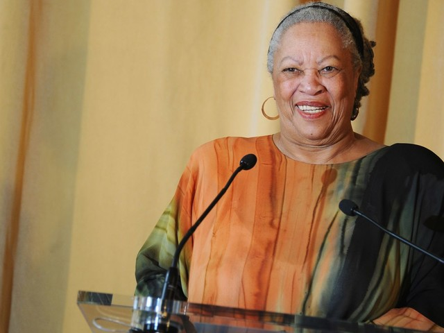 Toni Morrison's Hometown to Recognize Her Birthday as 'Toni Morrison Day'