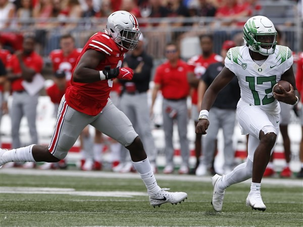 Briggs: Ohio State football pays big price for offseason inaction