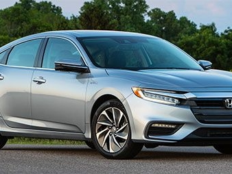 Road Tests: 2019 Honda Insight