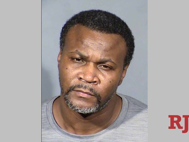 Argument over TV led Las Vegas man to slay his brother, police say