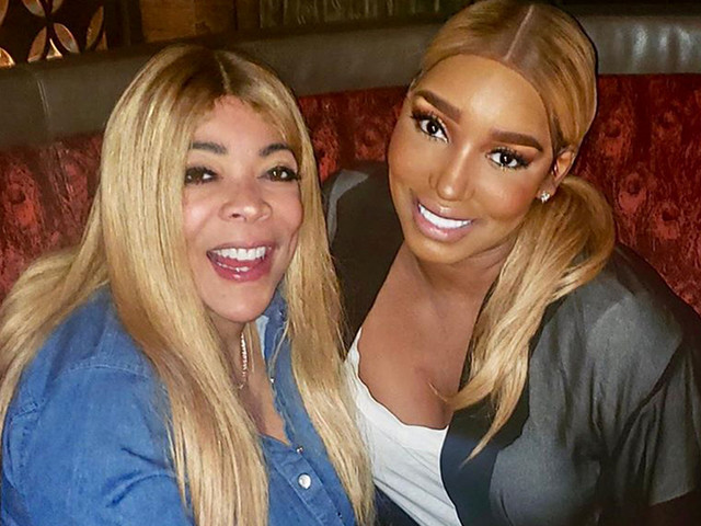 """Wendy Williams Reveals NeNe Leakes is Quitting RHOA & Has a Secret: """"I Know Something About NeNe That You All Will Cry"""""""