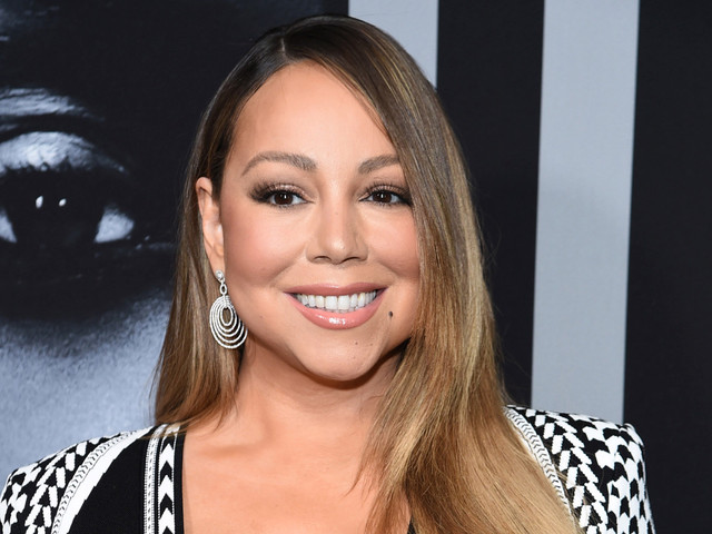 Mariah Carey finally named Songwriters Hall of Fame inductee
