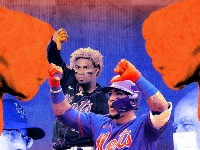 The Mets' Thumbs-Down Incident Is About a Lot More Than Booing