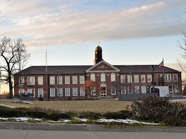 Lincoln University may reconnect with its former foundation