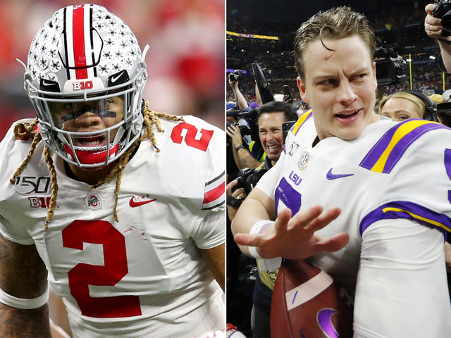 College Football Playoff seedings: Who should be No. 1