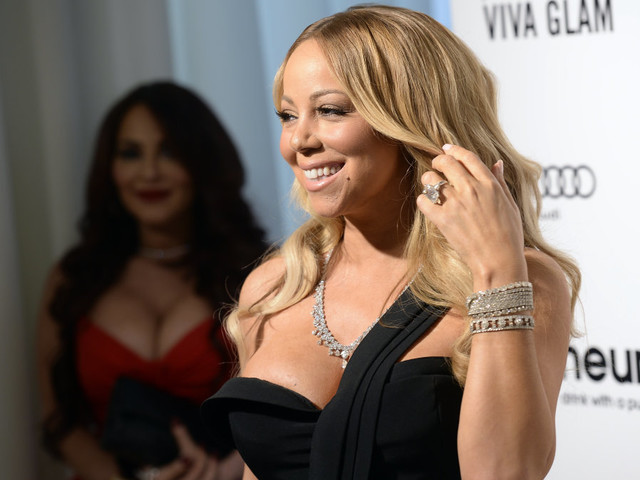 Mariah Carey's former assistant is counter-suing the singer