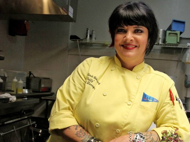 Coast chef who was on Food Network won't get jail time for $10K embezzlement