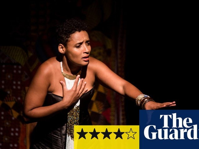 Blood and Gold review – mesmerising fairytales about Scottish colonialism