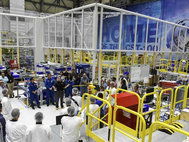 In damning report, watchdog paints troubling picture of relationship between NASA and Boeing