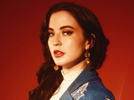 Candi Carpenter Dishes On Working With Brandi Carlile & Impressing Dolly Parton With Her 'Little Sparrow' Cover