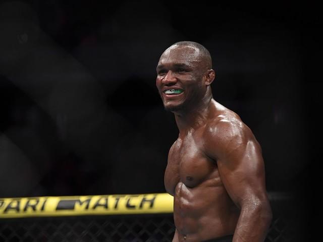 UFC 251: Usman vs. Masvidal alternative stats