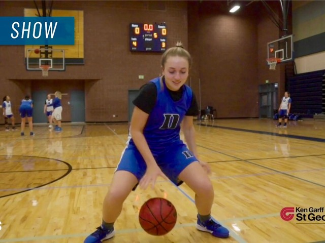 Performance Player of the Week: Dixie High School's Kalli Beckstrom | Sponsored by Ken Garff St. George Ford
