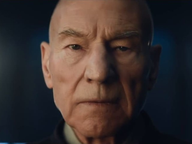 Watch the First Teaser Trailer for Star Trek: Picard