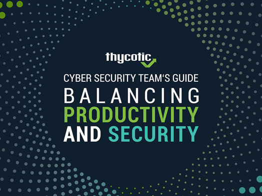 Cyber Security Wakeup Call: New Global Research Shows Remote Workers Face Tough Choices Between Productivity and Security