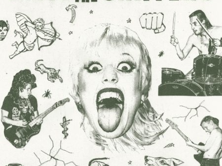 Amyl And The Sniffers post Got You with debut album set for release next month