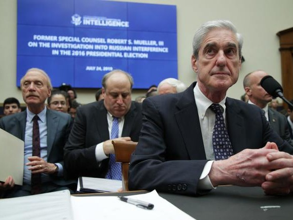 Dershowitz: Is This The End Of The Office Of Special Counsel?