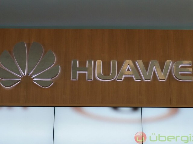 Huawei Reportedly Finds Display Partner For Foldable Smartphone