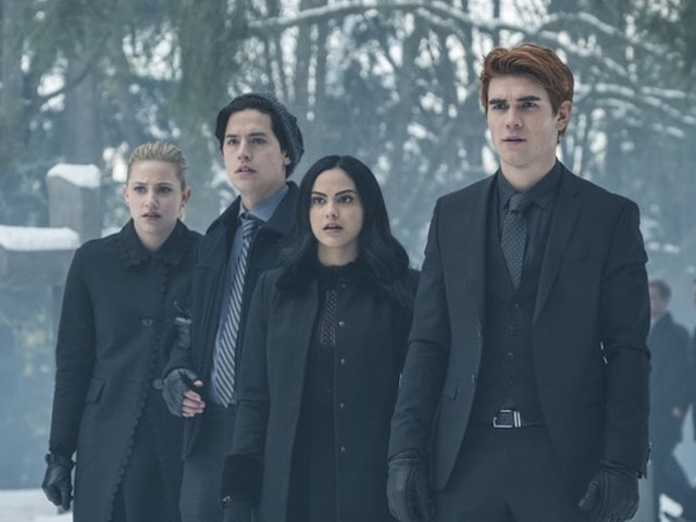 The 'Riverdale' Season 3 Premiere Date Was Just Announced & It Can't Come Soon Enough