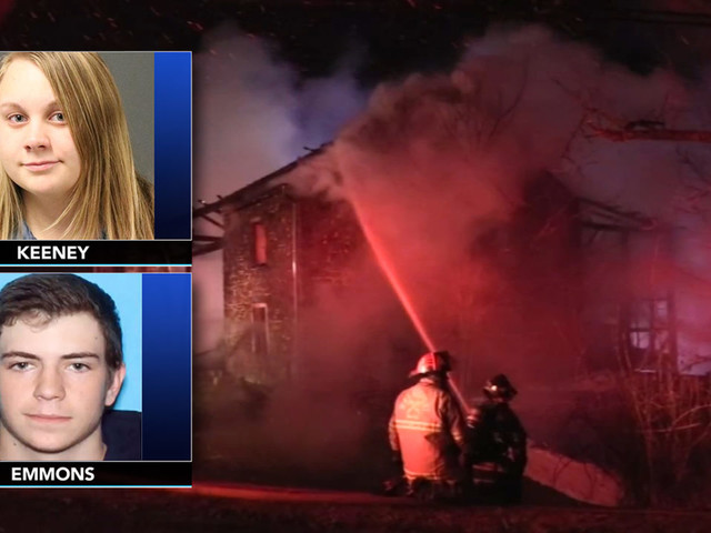 Judge rejects plea, says Lehigh Valley arson suspects not taking responsibility