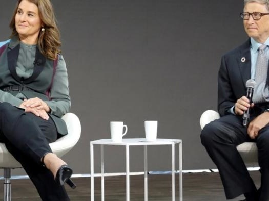 Bill Gates May Buy Out Melinda French's Share Of Gates Foundation