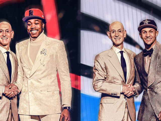 The Ripple Effects of the Raptors' Stunning Pick at No. 4
