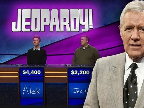 """""""What Is Palestine?"""" Bizarre 'Jeopardy!' Moment Sparks Israel-Palestine Storm"""