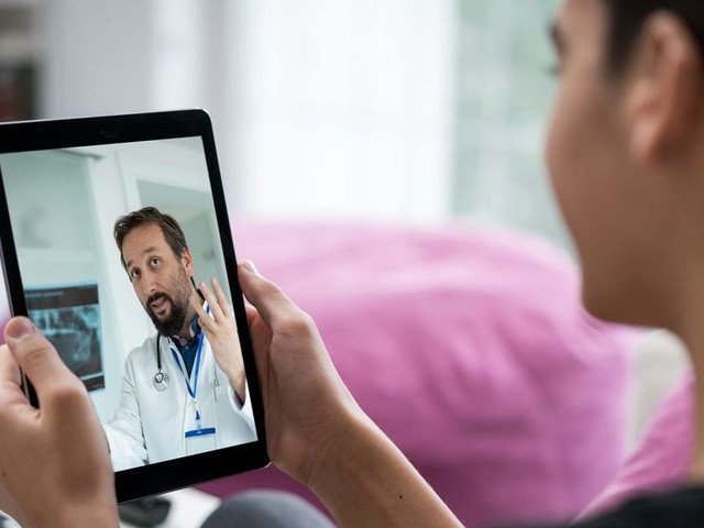 COVID-19 spurred the adoption of digital-health resources. Here's how people can continue to benefit from these innovations.