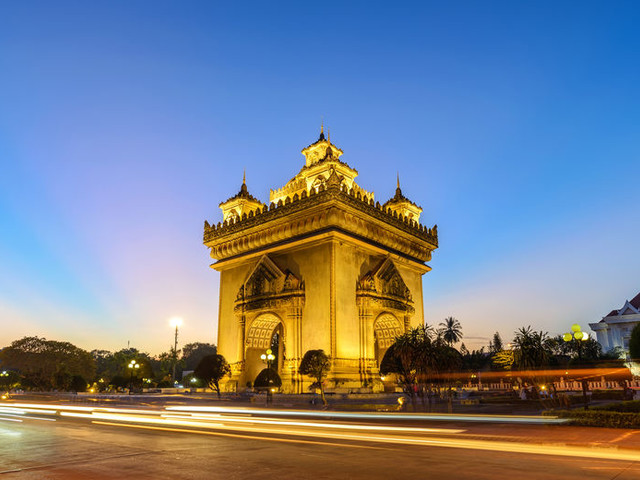 SureStay Hotel Group® Arrives in Laos with New Hotel in the Heart of Vientiane