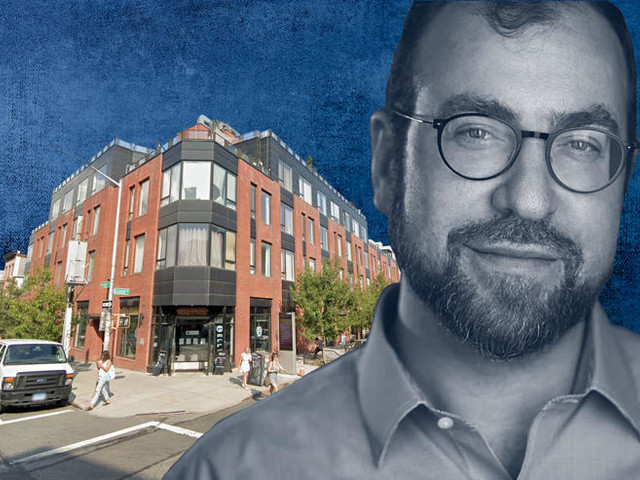 It's bankruptcy time for Michael Lichtenstein LLC in Williamsburg