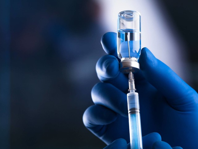 Will you need a new coronavirus vaccine every year? Here's what Pfizer's CEO says