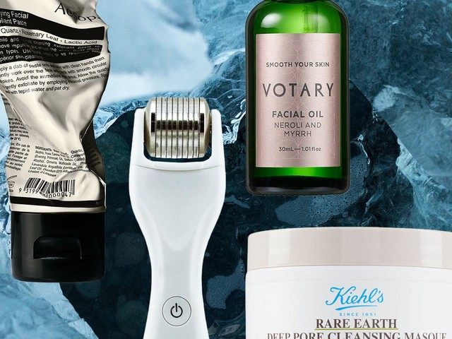 How To Make Your At-Home Facial As Legit As A Pro Version