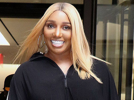 NeNe Leakes Reveals If She Will Or Won't Attend Cynthia Bailey & Mike Hill's Wedding