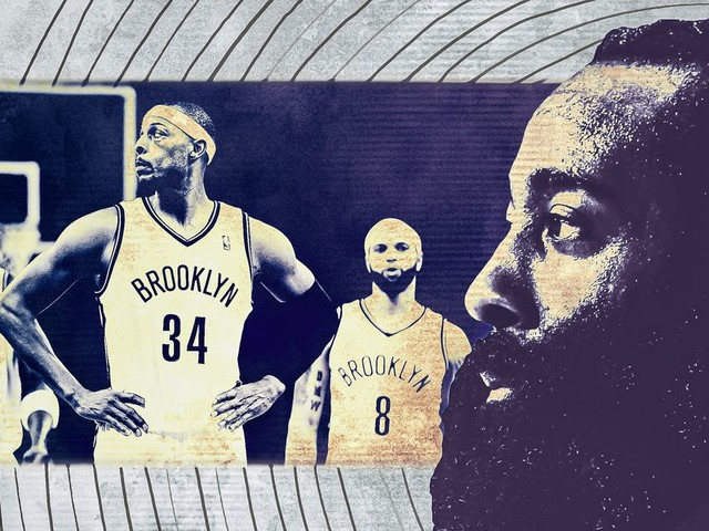 The Nets Mortgaged Their Future Again, but This Time It's Worth It