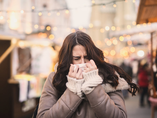 Flu activity picks up coast to coast, with unusual strain most prominent