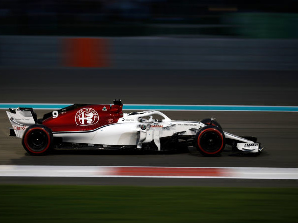 Reports Indicate Alfa Romeo F1 Revamping Its Headquarters With New Simulator and Equipment