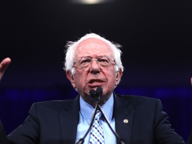 Comrade Bernie? Sanders' radical new climate plan proposes nationalization of at least one-third of the US economy