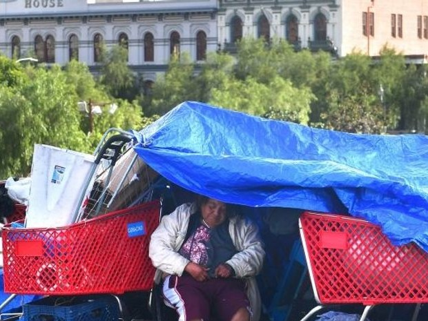 California's homelessness increaseis higher than all other states combined