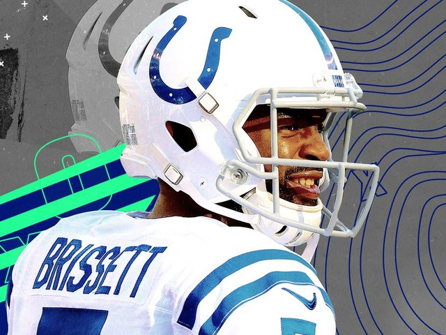 What should the Colts actually expect from Jacoby Brissett?