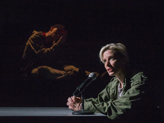 Ethical Drama Wins Edinburgh Theater Prize