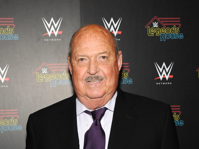 Iconic WWE announcer 'Mean' Gene Okerlund dead at 76