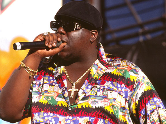 The Notorious B.I.G.: Honoring Brooklyn's Finest With Our Favorite Biggie Tracks