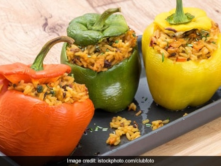 5 Kinds Of Healthy Stuffed Vegetables You Can Cook For Dinner