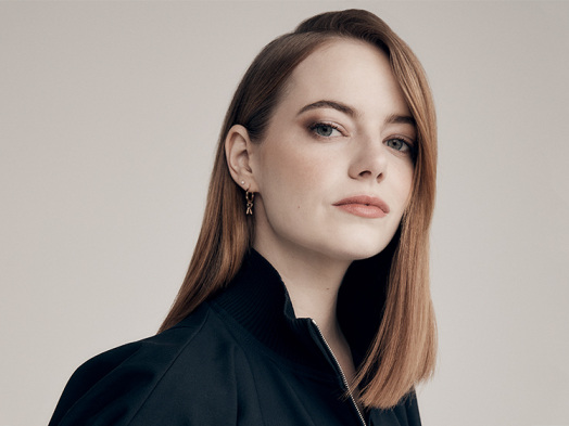 First Look at Emma Stone in Disney's Live-Action 'Cruella' Drops