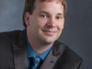 Fond du Lac's Joseph Fenrick named an Outstanding Young Alumnus by UW-Oshkosh