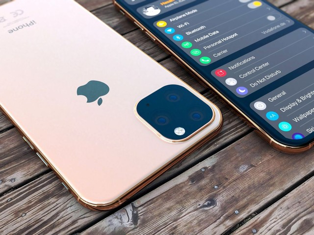 Last-minute leak says the rumored iPhone 11 names we've all been using are wrong