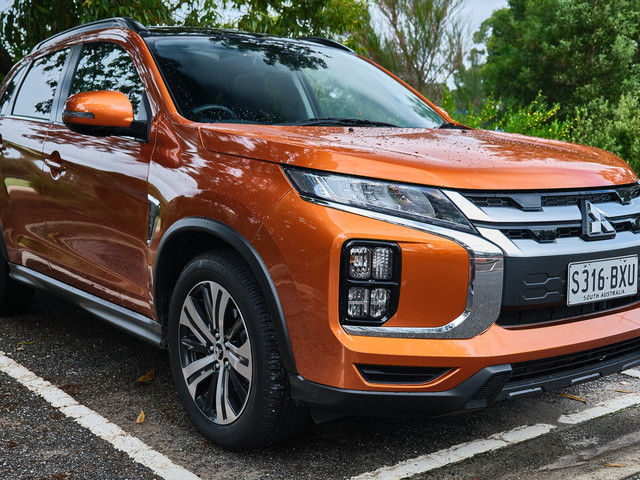 Driven: 2020 Mitsubishi ASX Looks Fresh But Desperately Needs A Replacement
