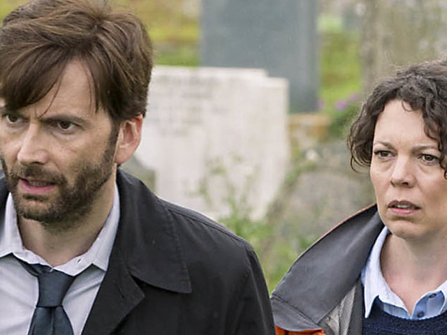 10 British Crime Shows You Can Watch On Netflix