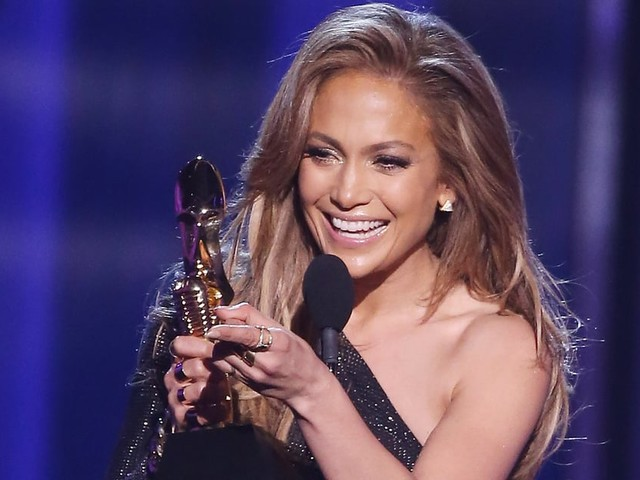 Jennifer Lopez Could Win an Oscar Before Her First Grammy - How Is This Possible?!