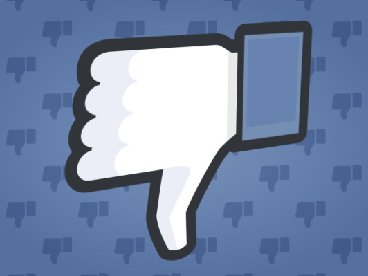 Facebook, Instagram and Messenger are down for some users