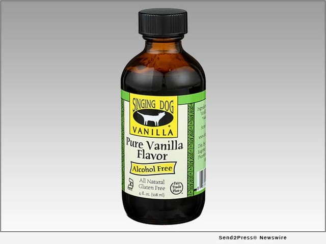 Increased Sales of Niche Vanilla Product Leads to Company's Happy Discovery of a Healthy Trend